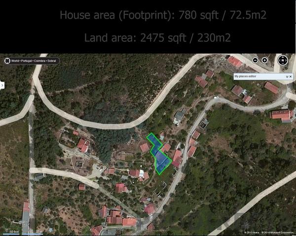 PD0046 Area