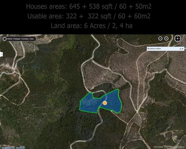 PD0071 Area