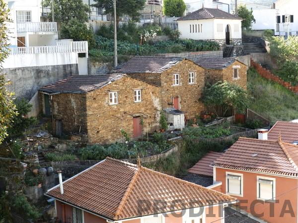 PD0119 – Casas da Fontinha – 30.000€