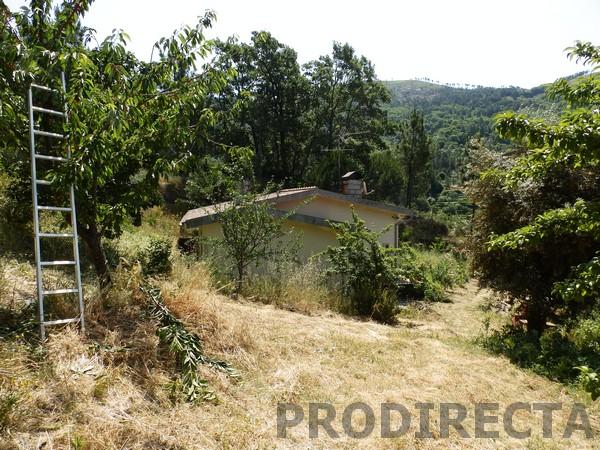 Villa for sale in Oliveira do Hospital