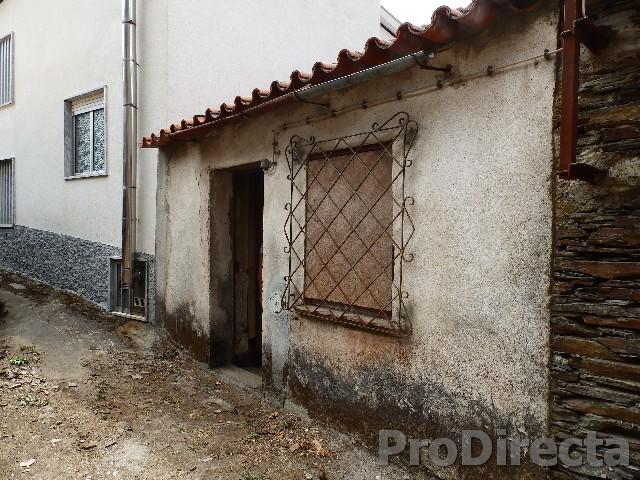 House Benfeita Arganil