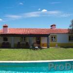 Detached rural tourism house - PD0150