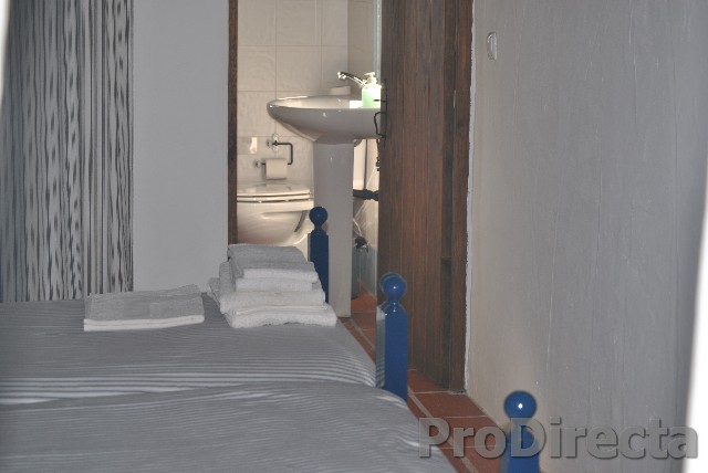 quartos com wc