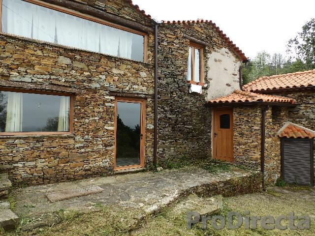 Property in Coja