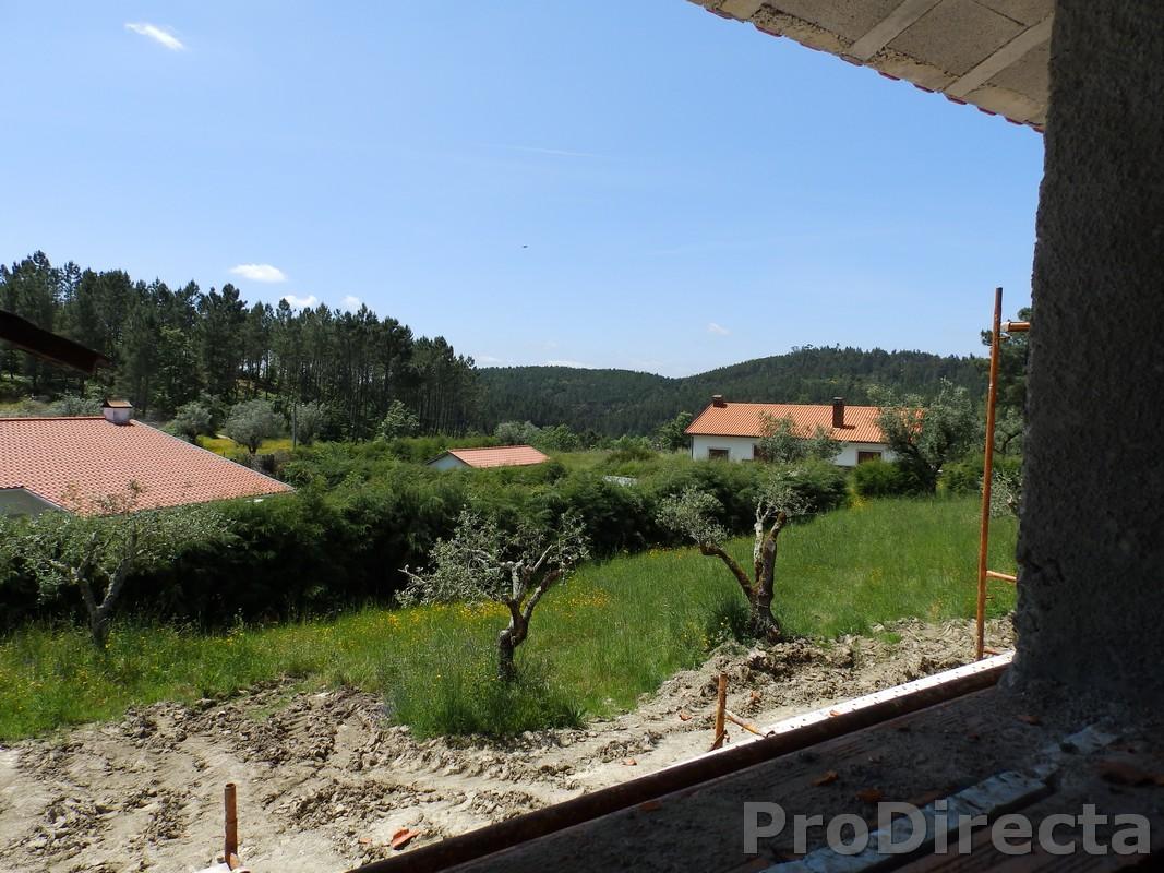 New Villa Coja