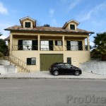 Attractive villa located 1 km from the village and 27 km from the city of Coimbra - PD0198