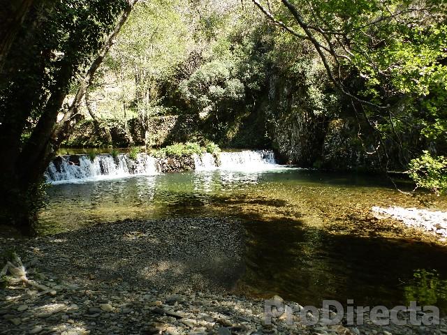 River farm Arganil Góis
