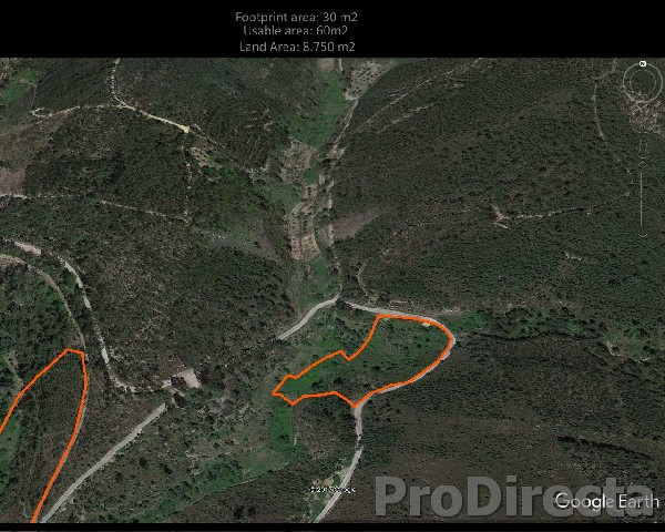 PD0226 Areas