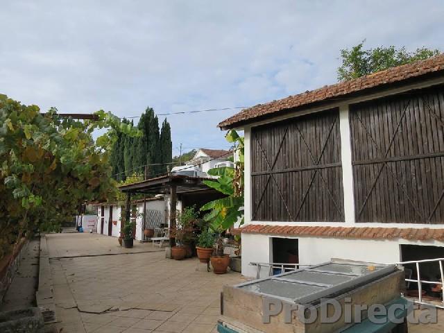 renovating property in portugal