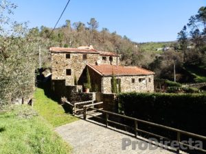 Stone house Arganil for sale