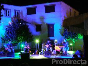 22.Summer concert Gois