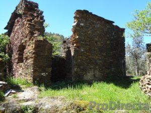 Casas do Rossaio