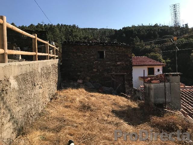 Casa do postigo