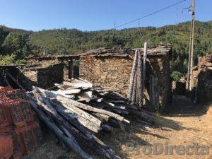 Casa da Cumeada