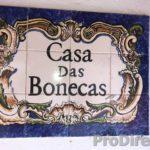 Casa das Bonecas - PD0360