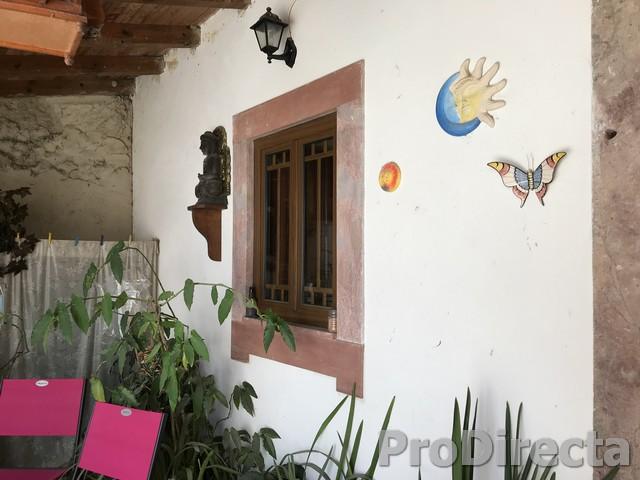 Casa Juncal