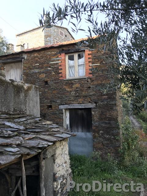 Casas do forno