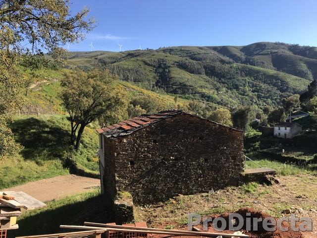 Casa Vale das Cortinas - PD0411 at Góis for 9800