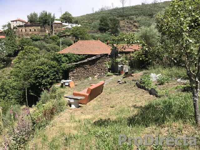 Casa das ribeiras - PD0418 at Arganil for 55000